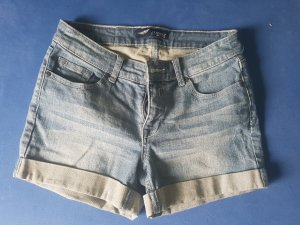 Arizona Pantaloncino di jeans blu