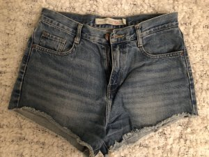 Jeans- Shorts