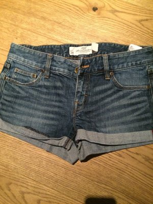 Jeans Shorts Blue h&m