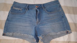 Calvin Klein Jeans Shorts azzurro