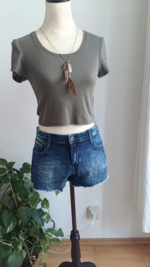 Jeans Shorts / Denim Shorts / kurze Hose