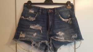 Jeans Shorts (destroyed)