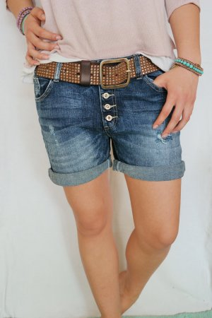 Jeans Shorts destroyed Gr.XS-S