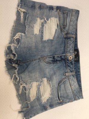 Jay Jays Shorts azul claro