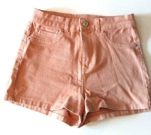 Jeans Shorts Glockhouse C&A Gr 34