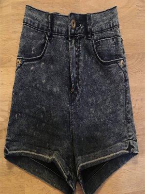 Jeans Shorts Gr. 34