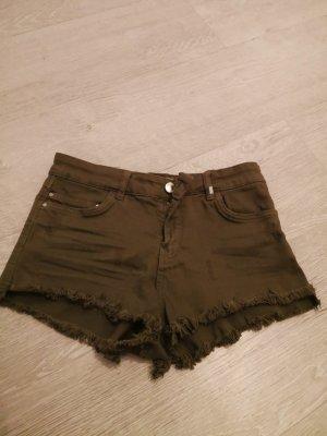 Jeans shorts  gr. 34, Bershka