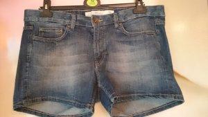 Jeans Shorts Gr. 34 H&M