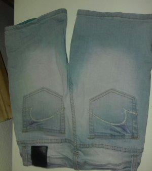 Jeans Shorts Gr. 34 One Green Elephant