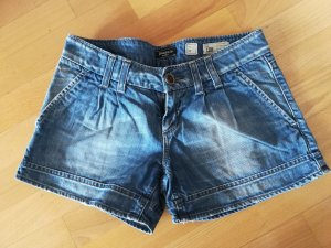 Jeans-Shorts Gr. S