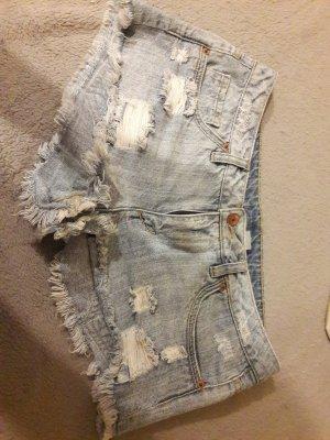 Jeans- Shorts Größe 36
