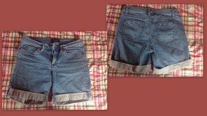 Jeans Shorts Größe 36 von Tchibo