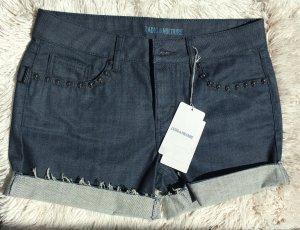 Jeans Shorts Größe 36 Zadig&Voltaire
