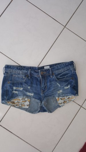 H&M Shorts blue