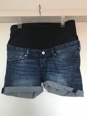 Jeans Shorts * H&M Mama * Größe 40