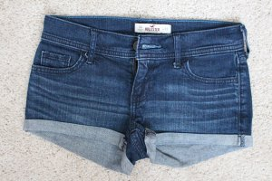 Jeans Shorts Hollister