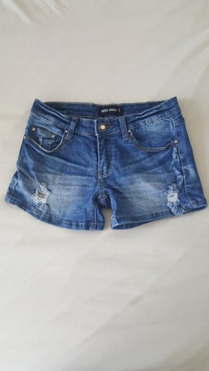 Jeans Shorts / Hotpants
