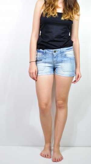 Jeans Shorts Hotpants