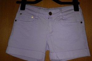 Jeans Shorts Hotpants Größe 36/S