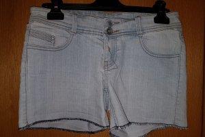 Jeans Shorts Hotpants Größe S