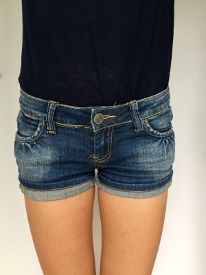 Jeans shorts in Gr. S