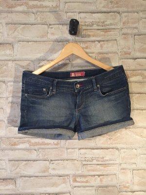 Jeans Shorts kurz H&M