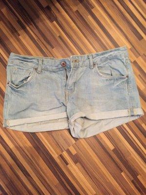Jeans Shorts/kurz Shorts