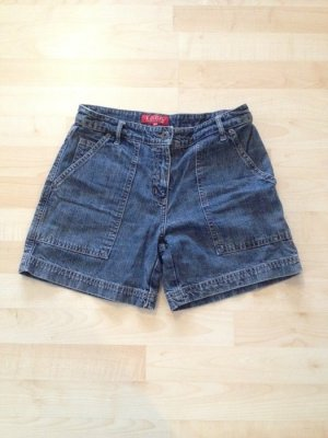 Jeans Shorts L.O.G.G. 34 XS