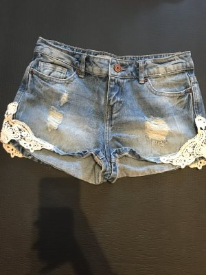 Jeans-Shorts ❗️LETZTE 24h❗️