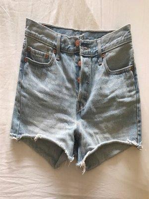 Jeans-Shorts, LEVIS, Größe 36