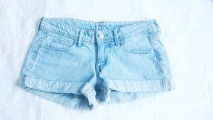 Jeans Shorts low waist