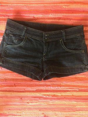Jeans Shorts Mango Gr. 36