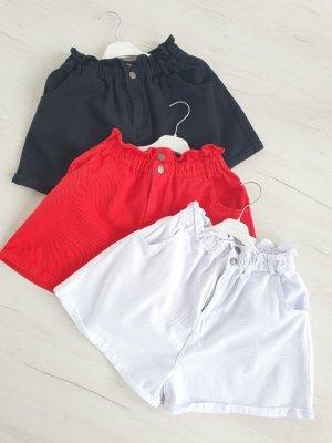 ☆Jeans Shorts mit Hohem bund☆