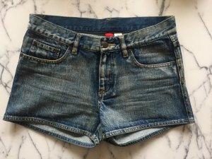 Jeans Shorts mit Nieten NEU