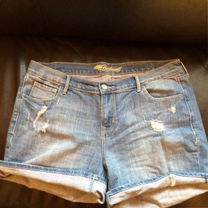 Jeans Shorts - Must have - IN - Gr 14