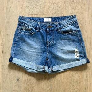 Jeans Shorts - neu!