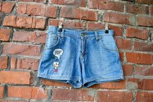 Jeans Shorts / Sommer / Disney / Oysho