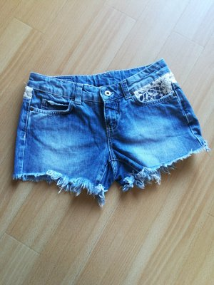 Jeans Shorts Spitze Vero Moda 28