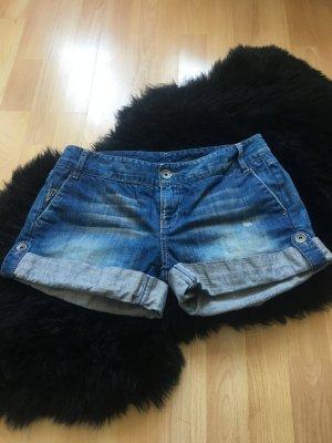 Jeans Shorts ungetragen