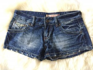 Jeans Shorts Usedlook