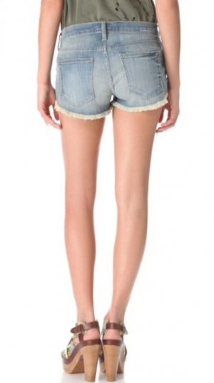Jeans Shorts von Current/Elliott Gr. 26