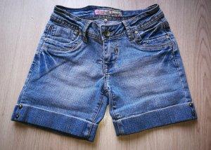 Jeans-Shorts von Diwa Gr. 34