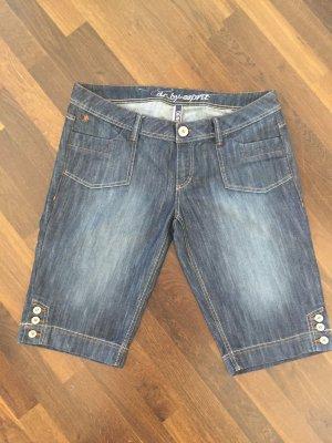 Jeans- Shorts von Esprit Edc