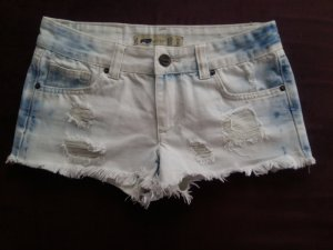 Jeans Shorts von FB Sister Gr. S