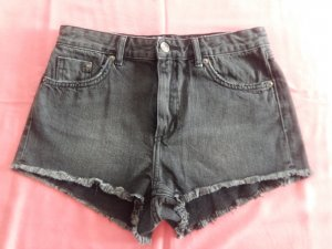 Jeans Shorts von H&M Divided Gr. XS