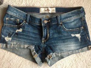 Jeans-Shorts von Hollister, Größe XS