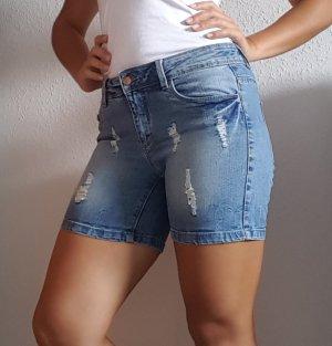 Jeans-Shorts von Jacqueline de young