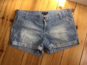 Jeans Shorts von Mango