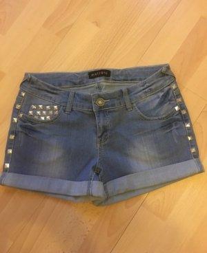 Jeans Shorts von Melrose