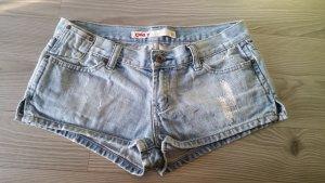 Jeans Shorts von Only